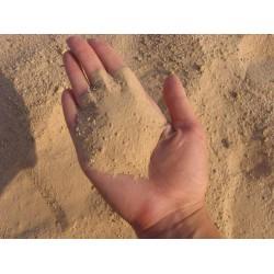 Инертные материалы Песок простой