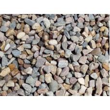 Инертные материалы Щебень гравий