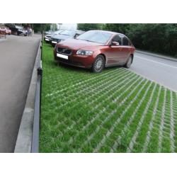 Тротуарная плитка Газонная решетка для зеленой парковки