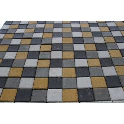 Тротуарная плитка Квадрат 300х300х60