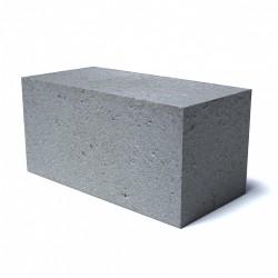 Блок бетонный фундаментный