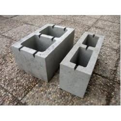 Бетонные строительные блоки